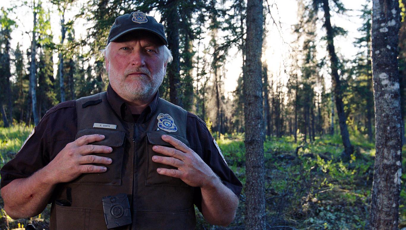 "Epic New Series ""Into Alaska"" Follows the US Fish ..."